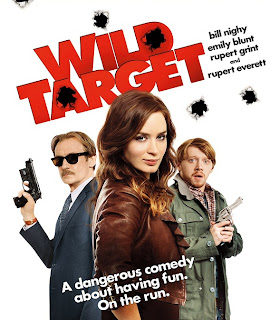 Wild Target Film Streaming ITA (2010)
