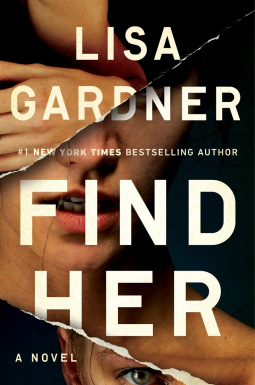 Find Time to Read..... Find Her!