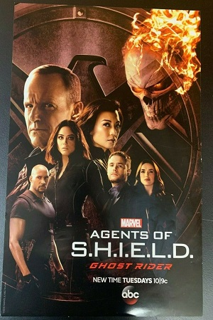 Agents of S.H.I.E.L.D. S04 All Episode [Season 4] Complete Download 480p