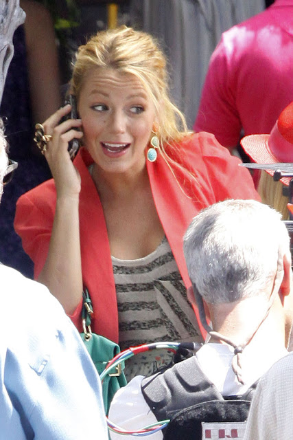 Blake Lively Wiki and Pics