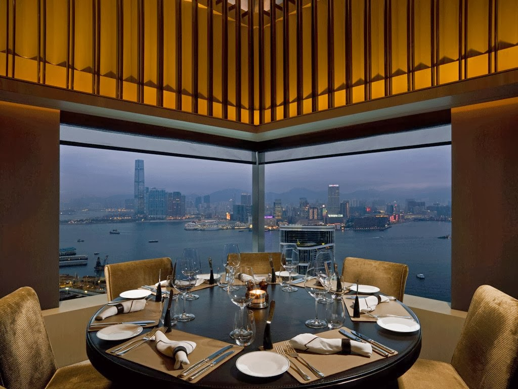 The Upper House. Hong Kong (China)