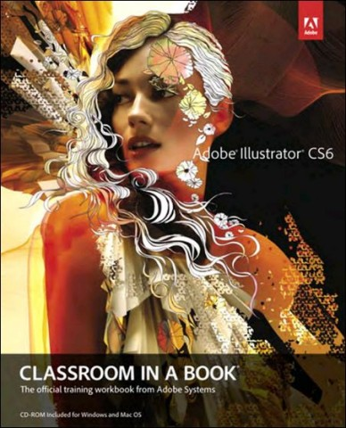 Adobe Illustrator CS6 Tutorial Classroom