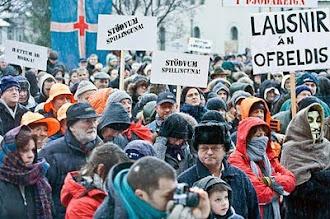 En Islandia no tenemos corresponsales