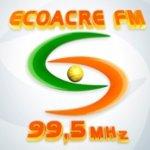 Rádio Ecoacre FM 99.5 de Epitaciolândia