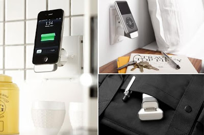 Creative Travel Gadgets and Cool Travel Product Designs (15) 9