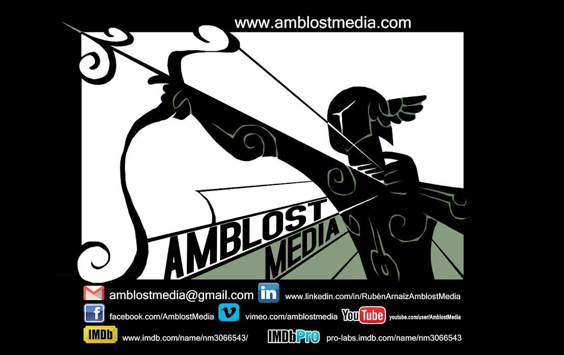 AMBLOST MEDIA BLOG OFICIAL