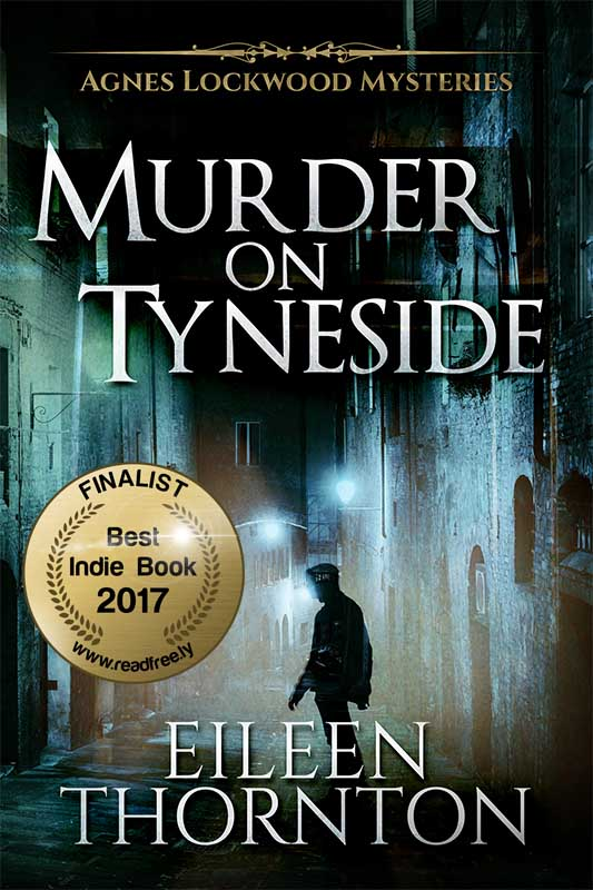 Murder on Tyneside