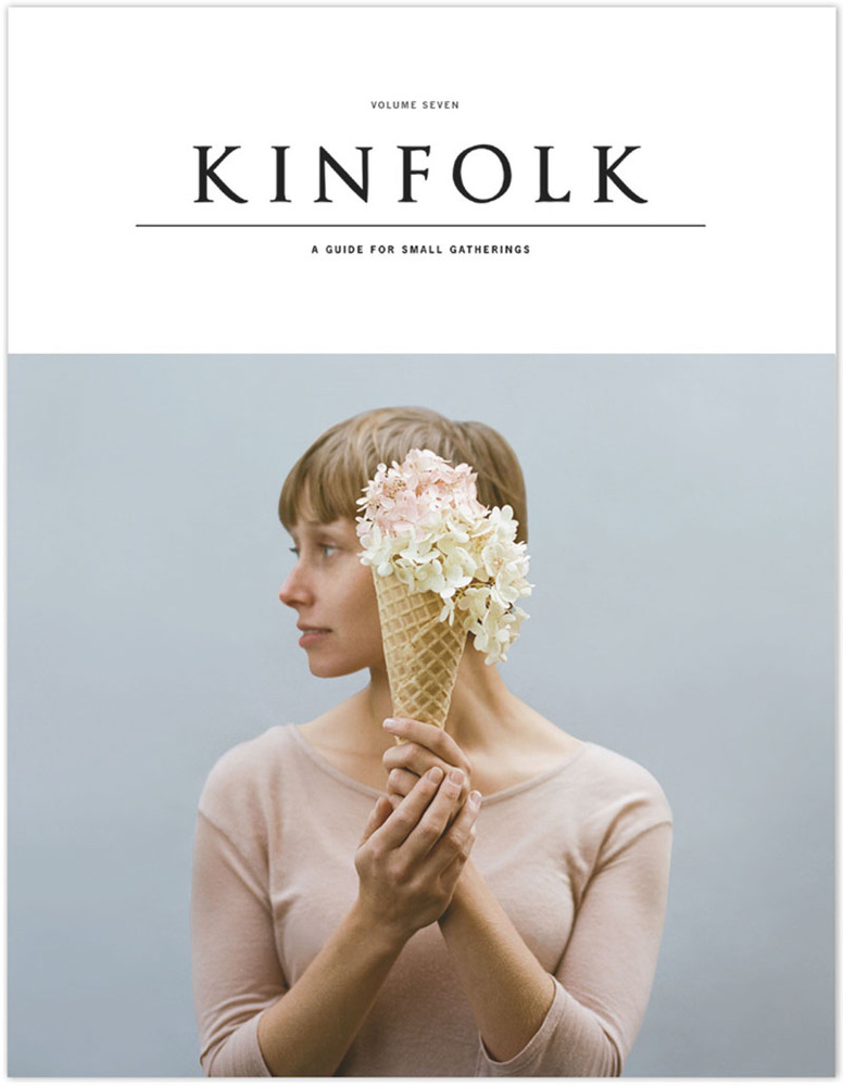 Kinfolk volume 7
