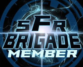 Science Fiction Romance Brigade