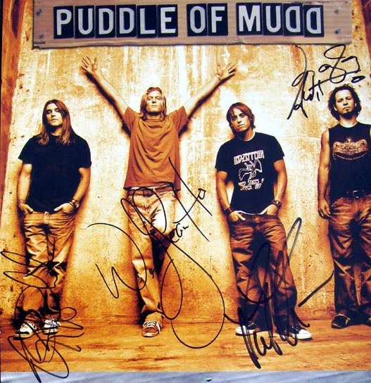 puddle of mudd blurry lyrics