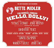 CD REVIEW: Hello, Dolly!