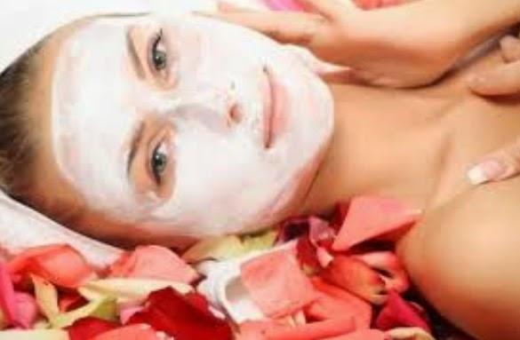 facial bleach
