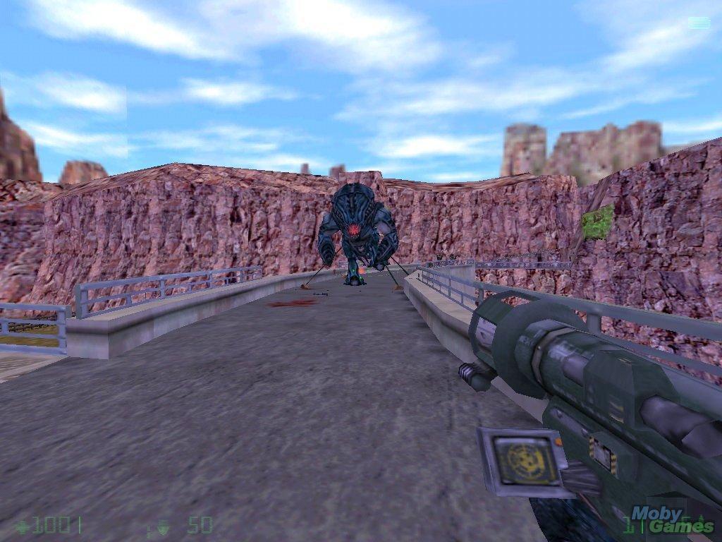 ~حصريـا~ تحميل الاصدار Opposing Force للعبة الشهيرة Half-Life  Half+Life+Opposing+Force1