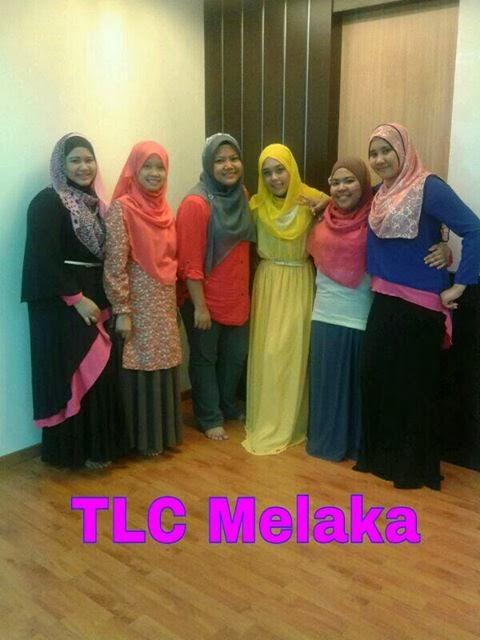 TLC Melaka