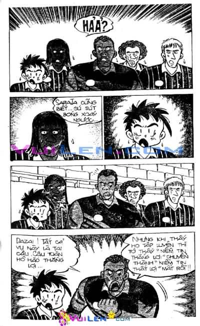 Jindodinho - Đường Dẫn Đến Khung Thành III  Tập 47 page 102 Congtruyen24h
