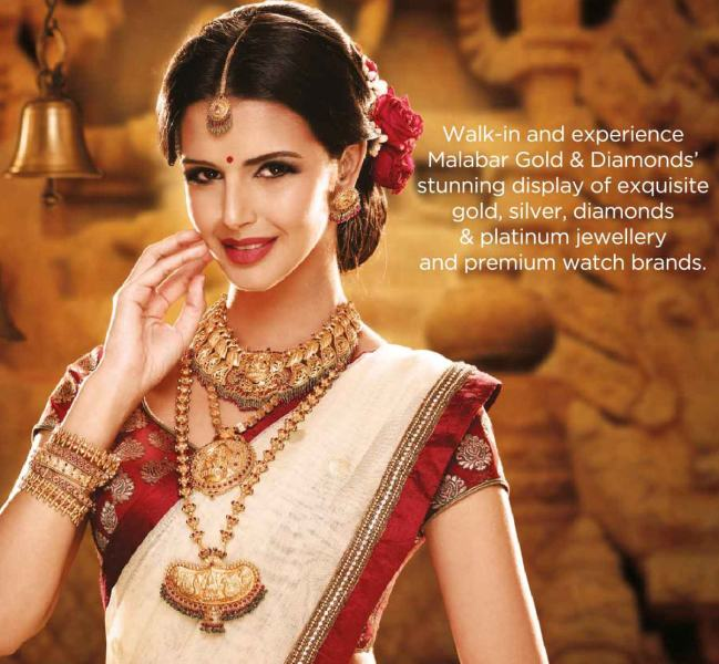 Malabar Gold Jewellery Designs With Price