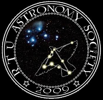 RTU ASTRONOMY SOCIETY