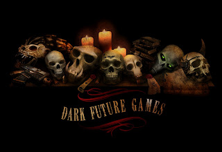 Dark Future Games Network