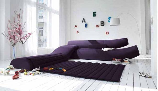 14 Desain Ruang Tamu Inspiratif