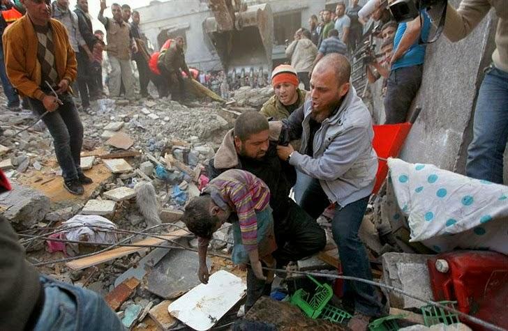bbbbrt Gaza+death