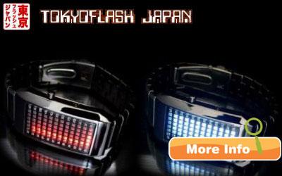 Tokyo Flash Pimp-pimp