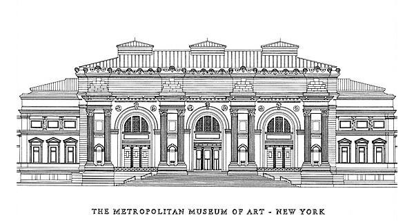 Leonard Lauder's Billion Dollar Gift to the Met