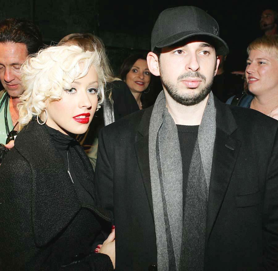 Christina Aguilera Photos