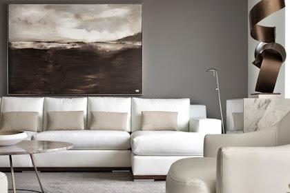 Patricia Gray | Interior Design Vancouver