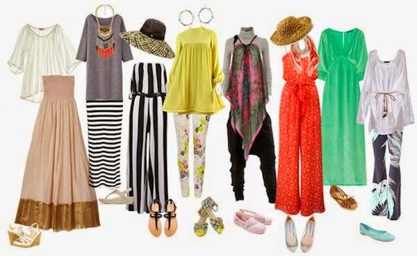 Tips Merawat Pakaian Sesuai Bahan
