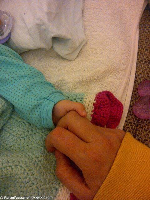Babysitter fürs Runzelfuesschen