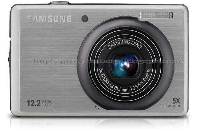 Kamera Digital Samsung PL65