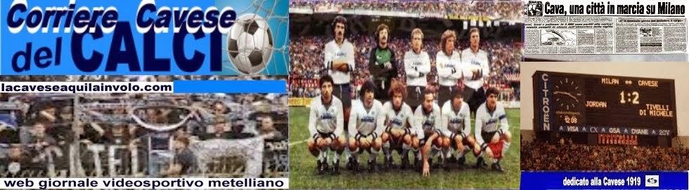 Corriere Cavese del Calcio