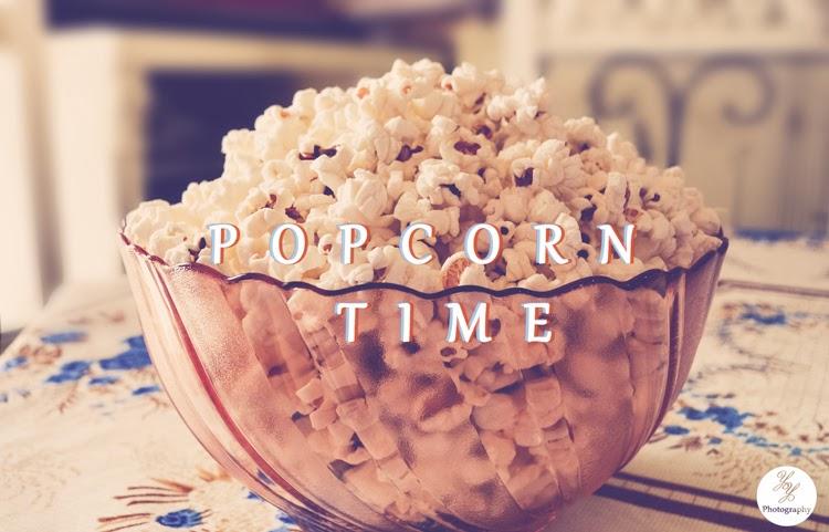 Popcorn Time - Y&Y Photography