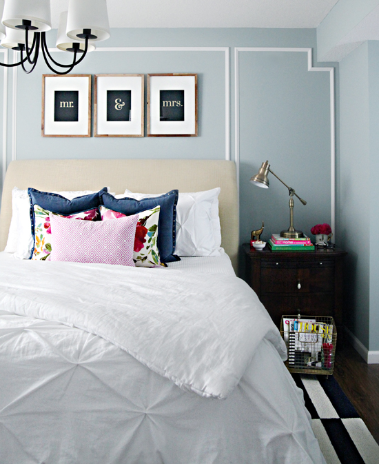 IHeart Organizing Master Bedroom Refresh The Result