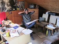 Bürokratie-Chaos in D.
