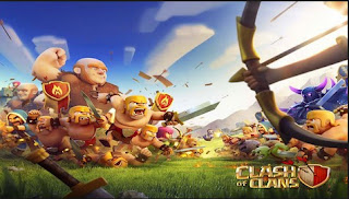 Download COC Clash Of Clans