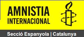 AMNISTIA INTERNACIONAL CATALUNYA