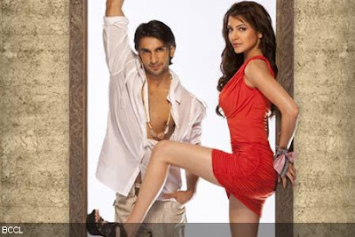 Ladies vs Ricky Bahl Movie Wallpapers, Photos, Pictures, Images