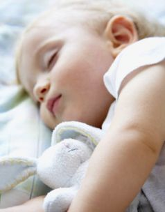 Fact about Baby Sleep Problems