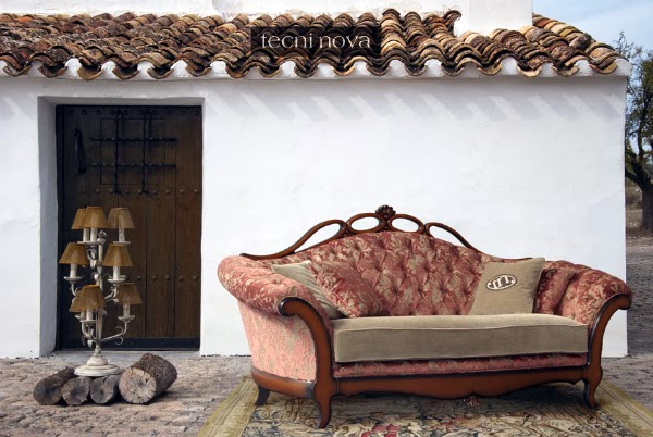 Style guide by tecni nova el estilo country de tecni nova - Muebles estilo country ...