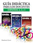 PROYECTOS DIDÁCTICOS DE ESPAÑOL