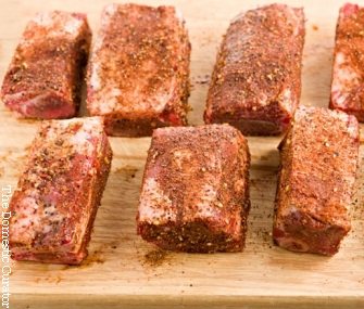 how to cook soft ribs