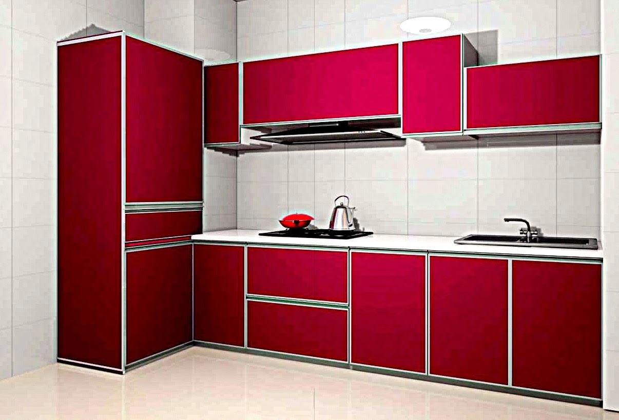 Kreativiti Dekorasi Ruang Dapur Idaman - Relaks Minda