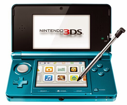 how to put roms on 3ds sd card