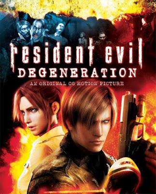 Vùng Đất Quỷ Dữ: Sự Nguyền Rủa - Resident Evil: Damnation