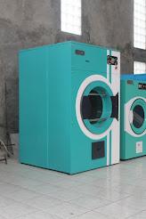 Dryer kapasitas 60 kg