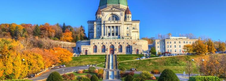 Tops 10 des activités à Montréal