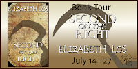 SECOND ON THE RIGHT Grand Finale Blitz & Giveaway