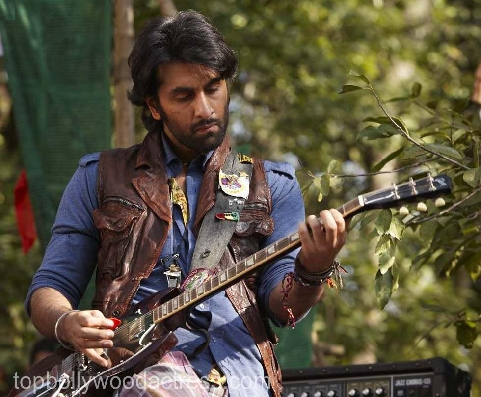 ranbir kapoor rockstar movie -#main