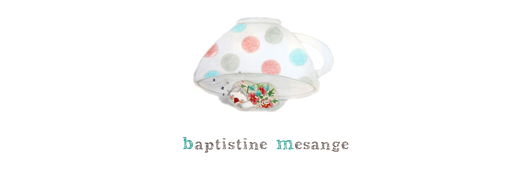 Baptistine Mesange